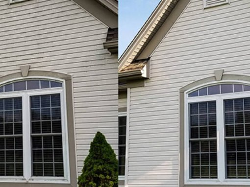 Vinyl Siding Pressure Washing | Valparaiso, IN